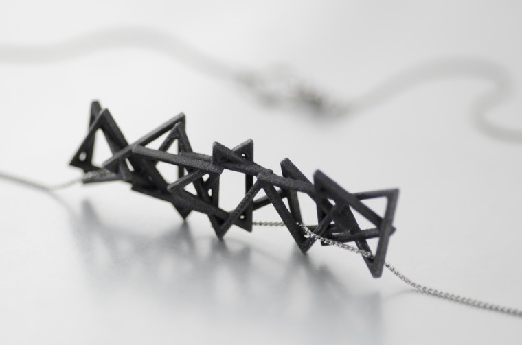 Platonix Necklace