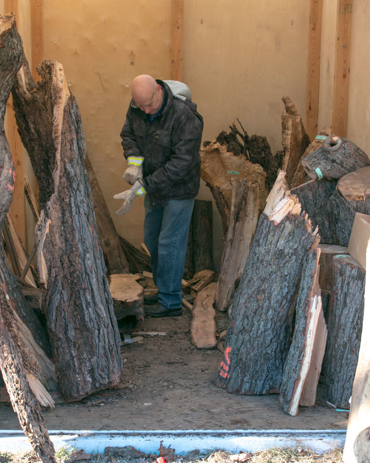 reclaimed wood Toronto