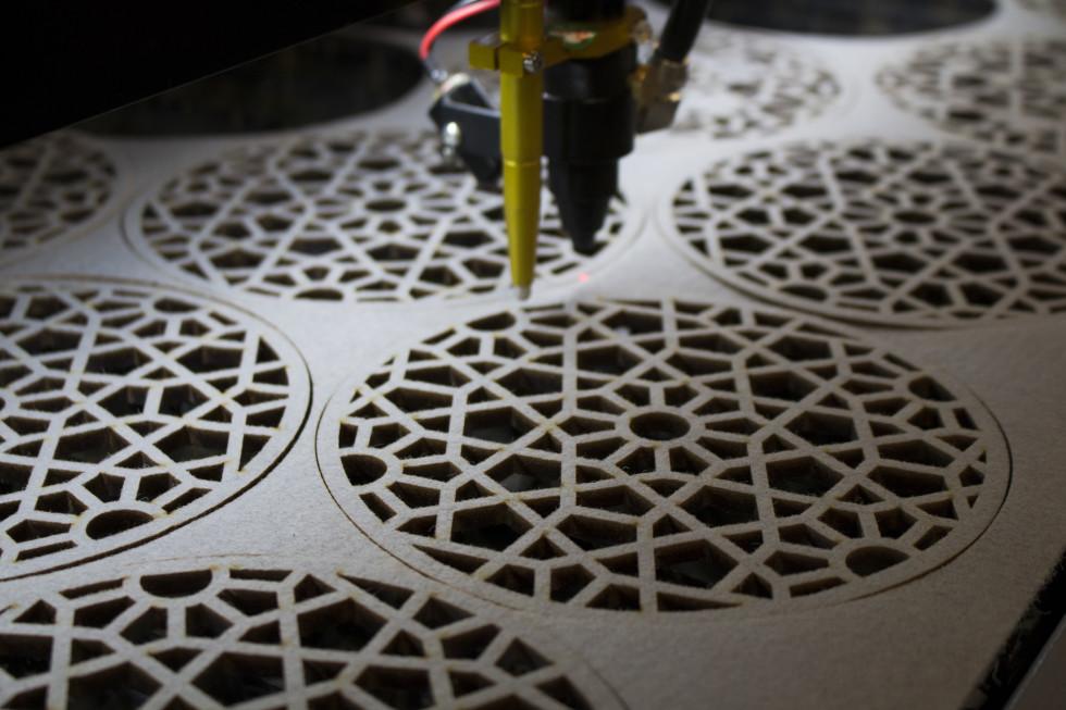 laser cutting toronto