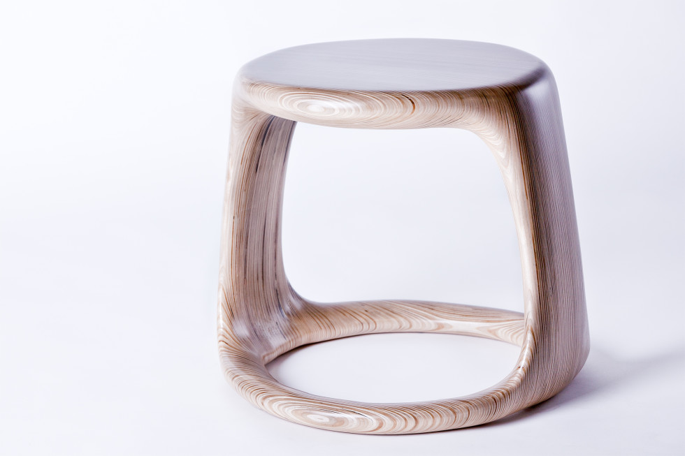 Studio Lulo Fusion Chair