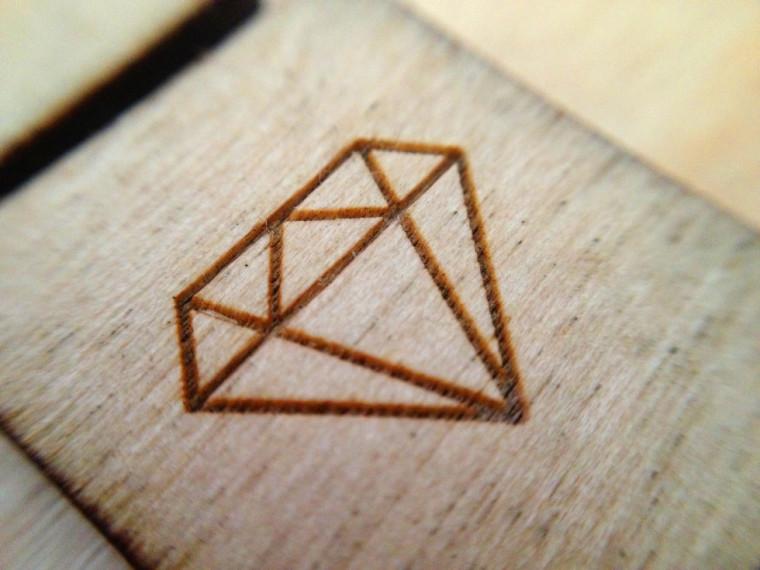laser engraving toronto wood