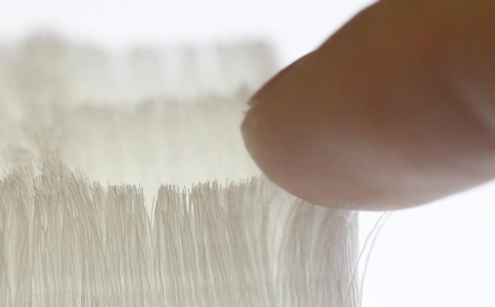 3D Printed Hair