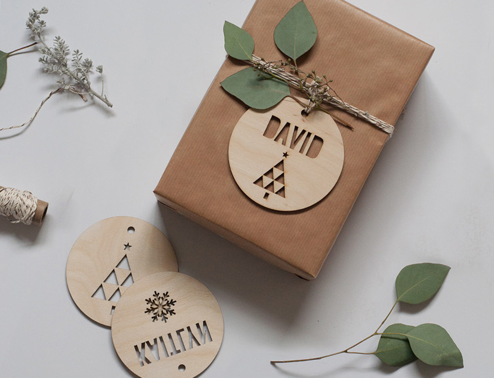 hot pop factory loveonsunday wooden laser cut gift tags