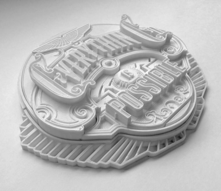 ben johnston 3D Printing 1