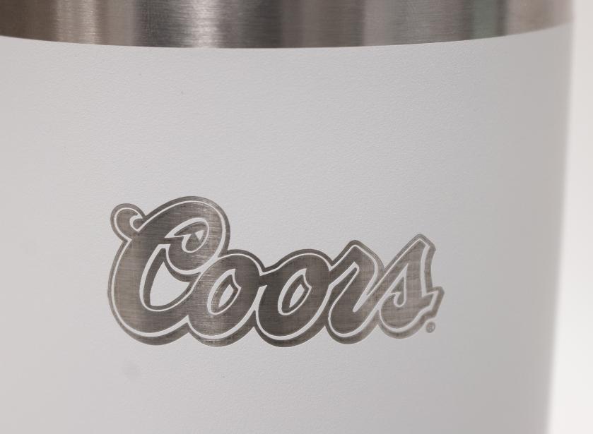 Powder Coated Engraving 1