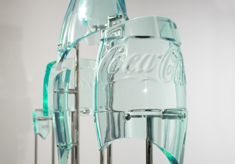 Cnc Resin Sculpture Coca Cola 01 760Px