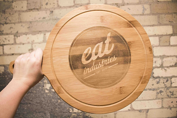 Laser Engraving Cutting Board Wood 600Px