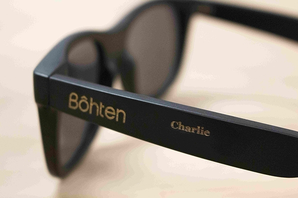 Laser Engraving Wood Sunglasses 600Px