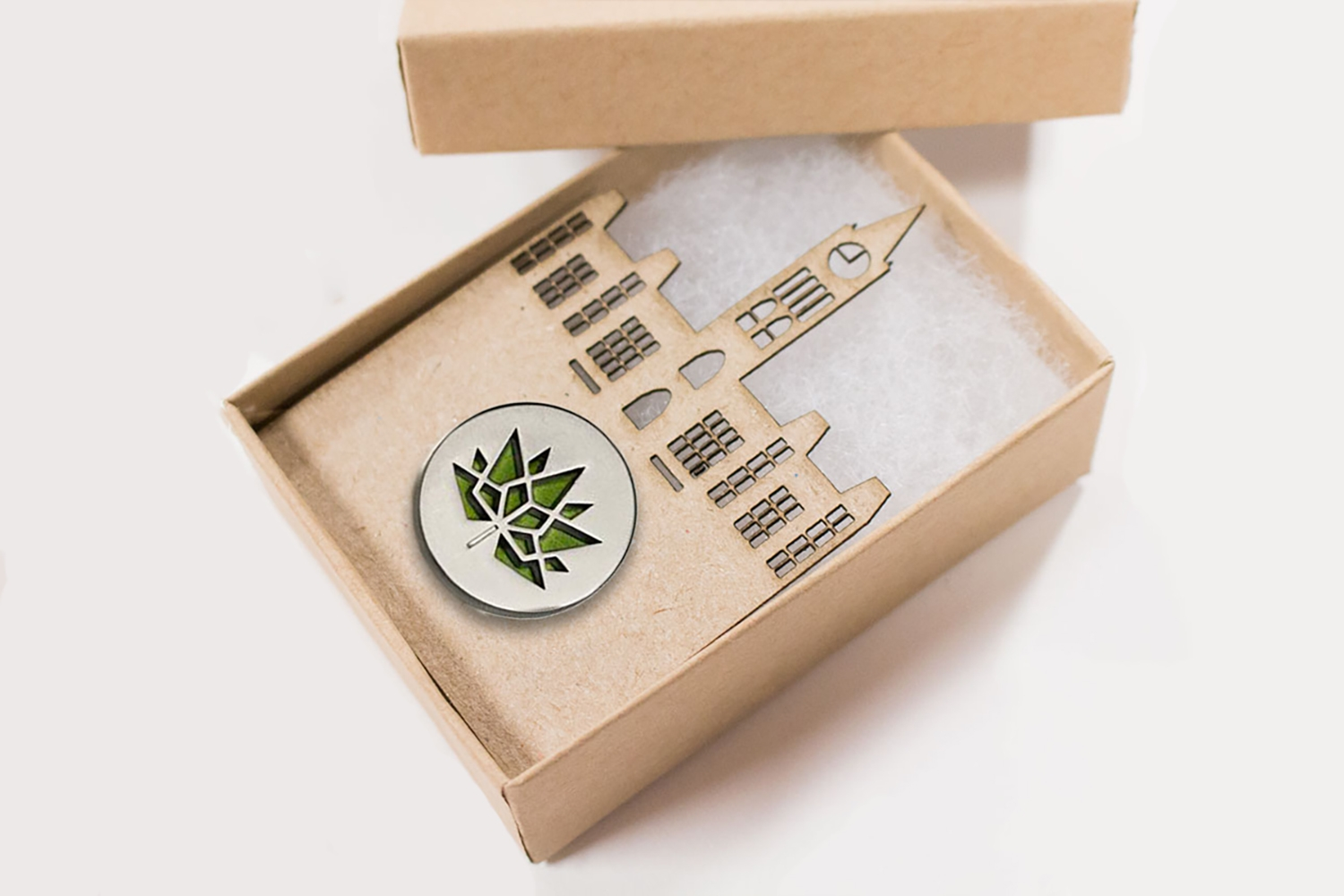 Laser Cut Paper Packaging 1500Px